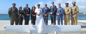 National-Drone-and-Services-Contract