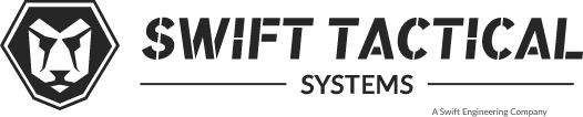 swift tactial systems logo