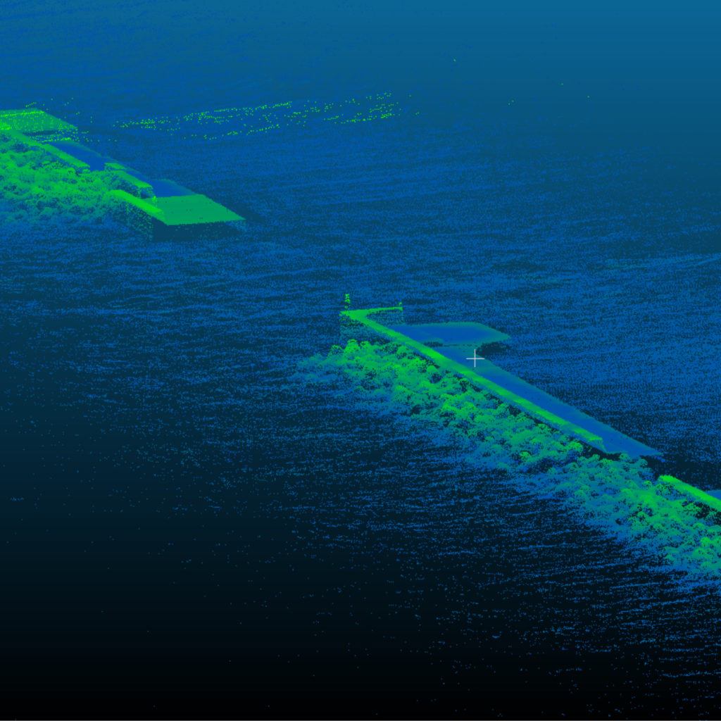 seawall-lidar-data